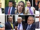 Impeachment: cinco deputados do Piauí votam a favor e cinco, contra
