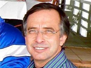 Professor foi alvo de sequestro em Rio Grande (Foto: Arquivo Pessoal)