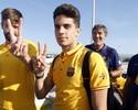 Barcelona anuncia ida de Bartra para o Borussia Dortmund por R$ 32 milhões