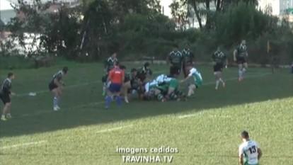 Farrapos é heptacampeão gaúcho de rugby