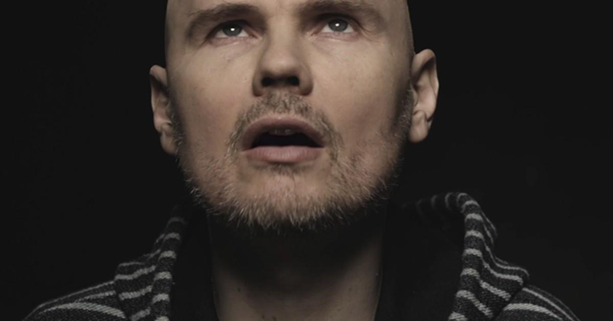 Billy Corgan rebate críticos: 'Nunca entenderam o Smashing Pumpkins'