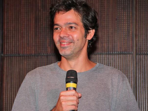 O autor e ator Bruno Mazzeo fala sobre a nova temporada (Foto: Divulgação / Juliana d'Arêde)