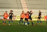 Último treino do Brasil antes de pegar a Rússia não indica mudanças no time