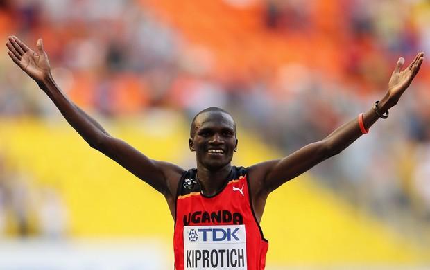 Kiprotich maratona moscou mundial atletismo (Foto: Getty Images)