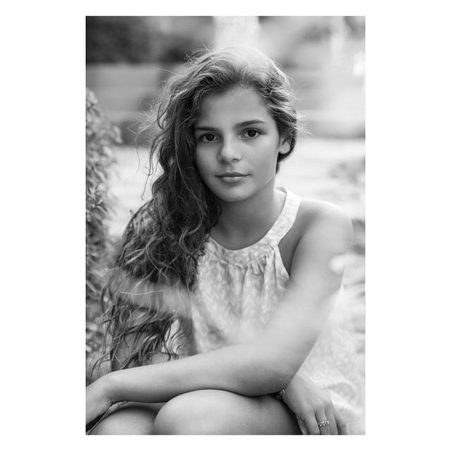 Luana Marquezine tem 14 anos (Foto: Reprodução/Instagram)