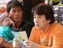 Em 'Três Ladrões e um Bebê' Jackie Chan assume raro papel fora da lei
