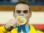 Rio 2016 terá nova carga de ingressos para tênis, ciclismo de pista e ginástica