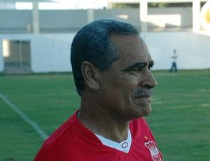 Jairo Santos,  Auto Esporte, Campeonato Paraibano, Paraíba, Nacional (Foto: Richardson Gray / Globoesporte.com/pb)