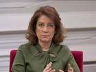 Miriam Leitão analisa queda de 0,8% do PIB no 3º trimestre e corte na Selic