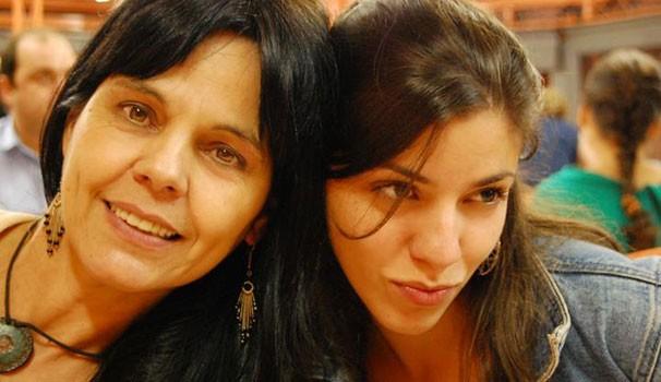 Cluster Sisters (Foto: Arquivo pessoal)