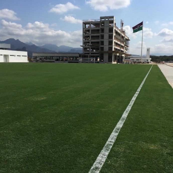 CT Fluminense (Foto: Divulgação)