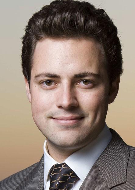O neurocientista canadense, Philip Low (Foto: Divulgação/NeuroVigil)