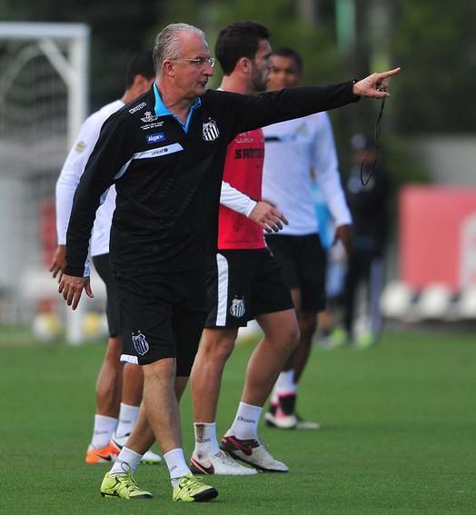 a lista (Ivan Storti/Santos FC)