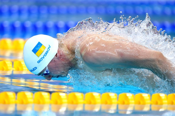 Andrii Govorov (Foto: Getty Images)