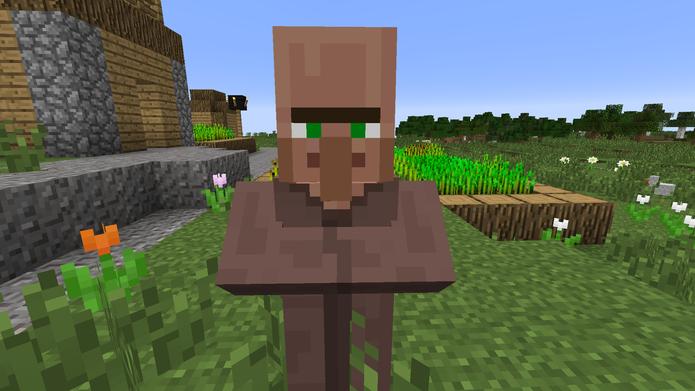 Frascos de Encantamentos garantem mais XP em Minecraft (Foto: Divulgação/Mojang)