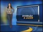 Shows e cinema: atrações para o fim de semana na região de Rio Preto