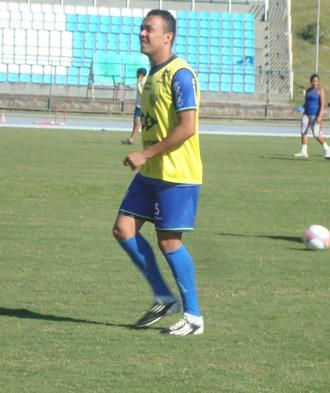 Henrique Tupi-MG (Foto: Bruno Ribeiro)