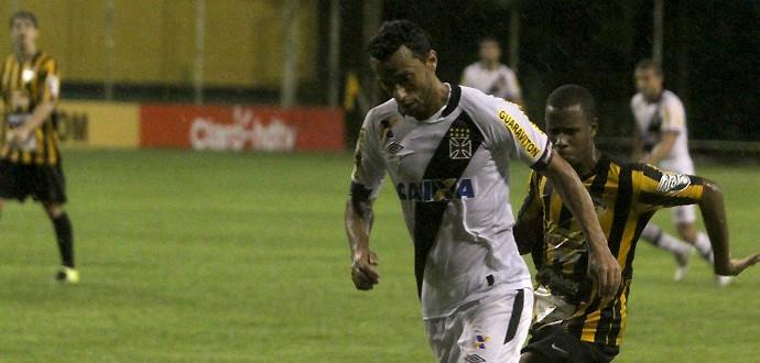 Nenê - Tigres x Vasco - Carioca (Foto: Paulo Fernandes/Vasco.com.br)
