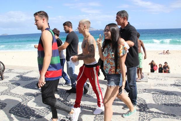 Justin Bieber (Foto: AgNews )