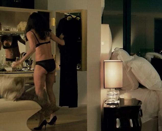 Demi Moore (Foto: Reprodução)