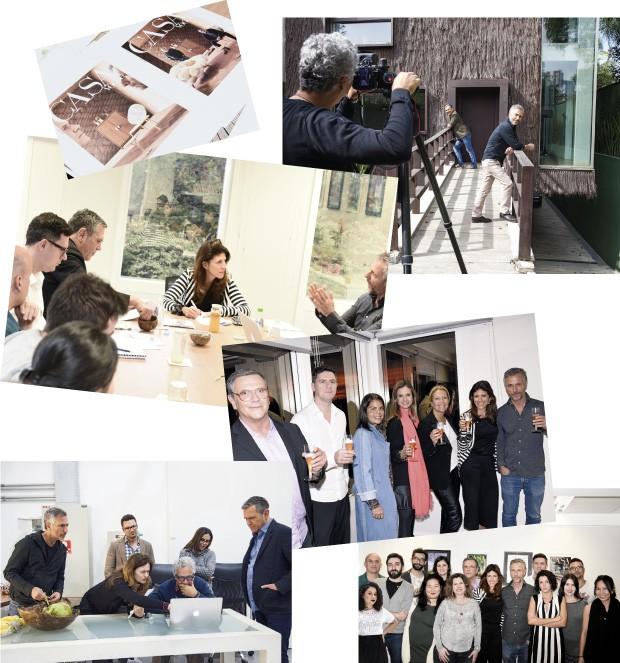 cv372 editorial taissa mosaico (Foto: Adriana Frattini, Marcio Del Nero e Vivi Spaco)