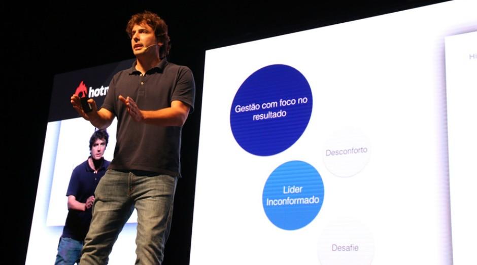 Roni Cunha Bueno, da Aceleradora Orgânica e ex-diretor da Netshoes (Foto: Divulgação)