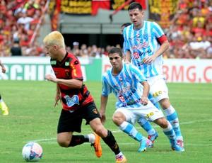 Definição dos rebaixados da Série B faz Botafogo-PB e Treze projetarem grupo da Terceirona 2014