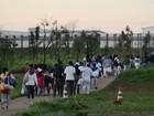 Justiça do DF suspende visitas às sextas para presos do mensalão