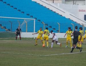 Internacional-MA x Genus - Copa do Brasil Feminino (Foto: Bruno Alves)