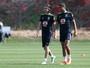 Dunga saca Luiz Gustavo e monta Seleção com Casemiro entre titulares