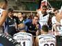 """""""Equipe soube lidar com a pressão"""", diz Demétrius após vitória do Bauru"""