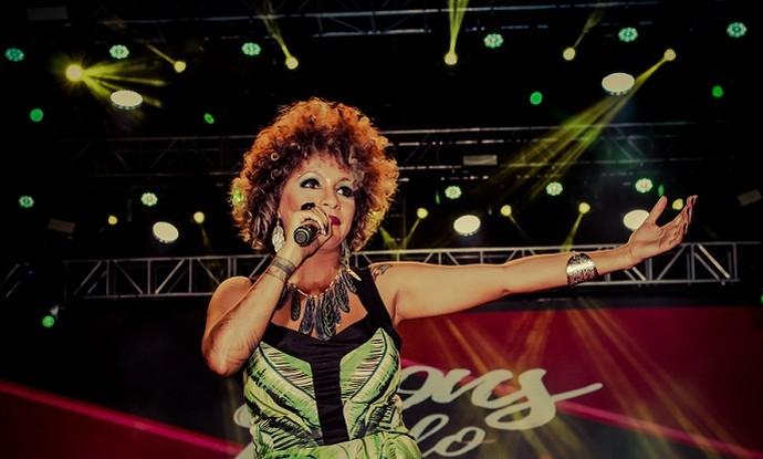 Joelma Klaudia (Foto: Yohan Simões)