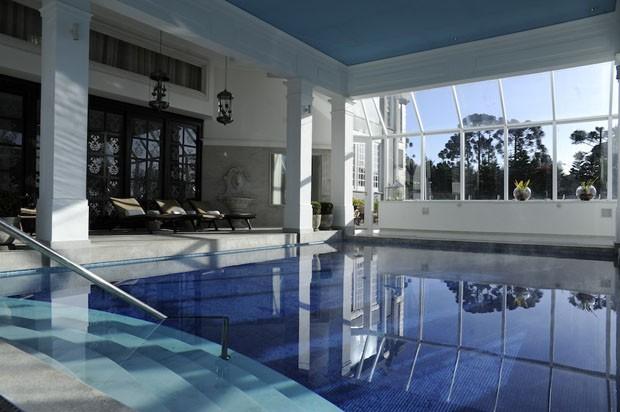 Hotel Saint Andrews (Foto: Artur de Andrade e divulgação)