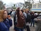 Hospital Porto Alegre é ocupado por funcionários por atrasos em salários