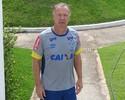 """Mano dá título para partida contra o Santos: """"O jogo das chances remotas"""""""