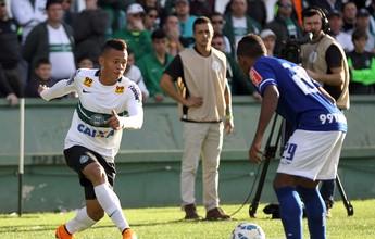 Destaque em vitória, Rodrigo Ramos divide semelhanças com Daniel Alves