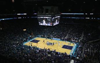"""Por polêmica """"lei dos banheiros"""", NBA tira de Charlotte o All-Star Game 2017"""