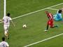 Golaço de Quaresma é a maior pintura da 1ª fase da Copa das Confederações