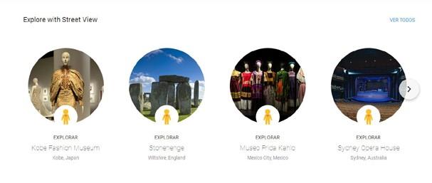 We Wear Culture, plataforma de moda do Google (Foto: Reprodução)