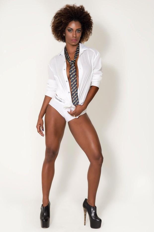 Ivi Pizzott (Foto: Marcos Mello/ MF Models Assessoria )
