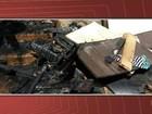 Incêndio atinge colchão e mata criança de 2 anos; irmãos se salvam