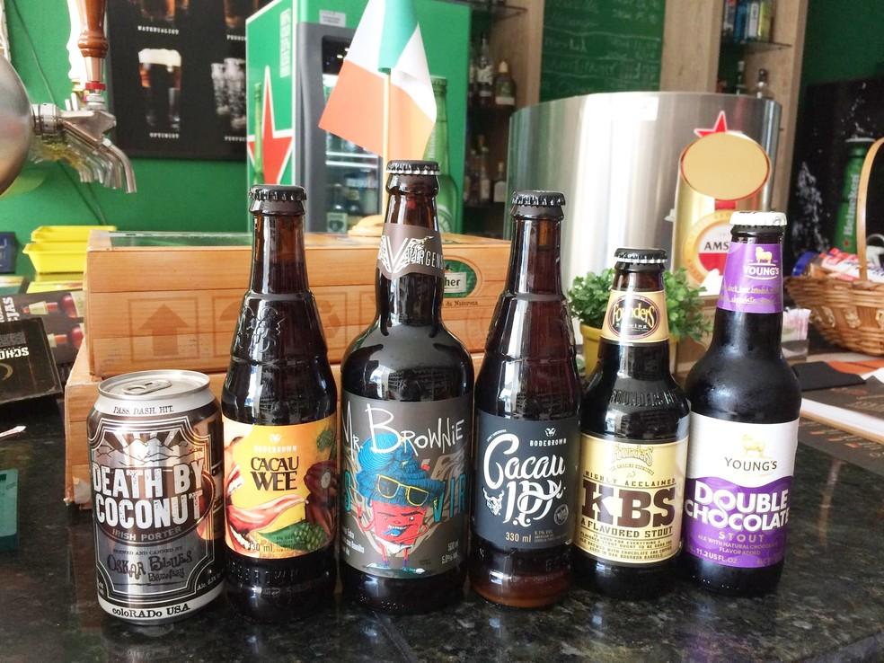 Cervejas de vários rótulos poderão ser apreciadas durante o encontro (Foto: Divulgação/Ideia Comunicação)