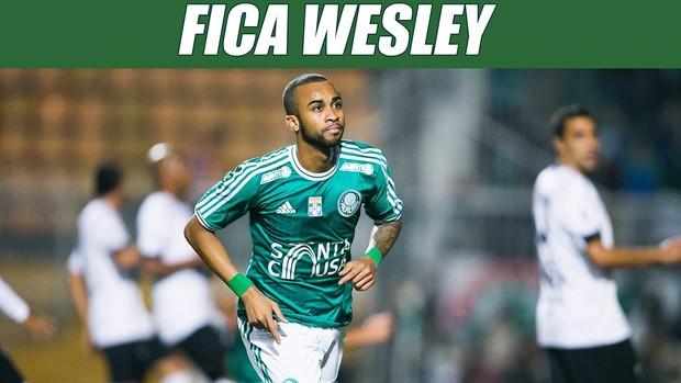 Wesley Palmeiras (Foto: Reprodução)