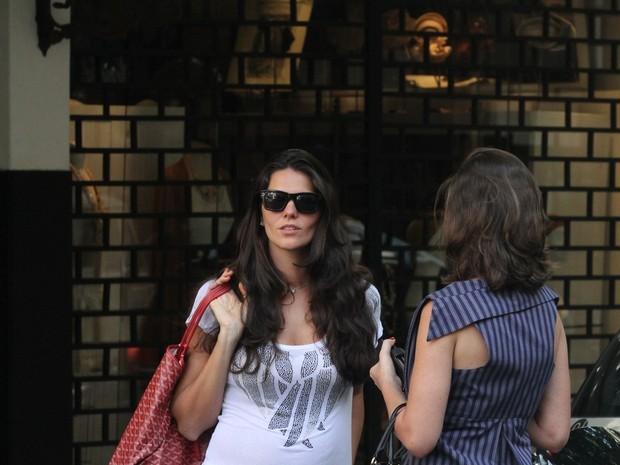 Daniella Sarahyba (Foto: Wallace Barbosa/AgNews)