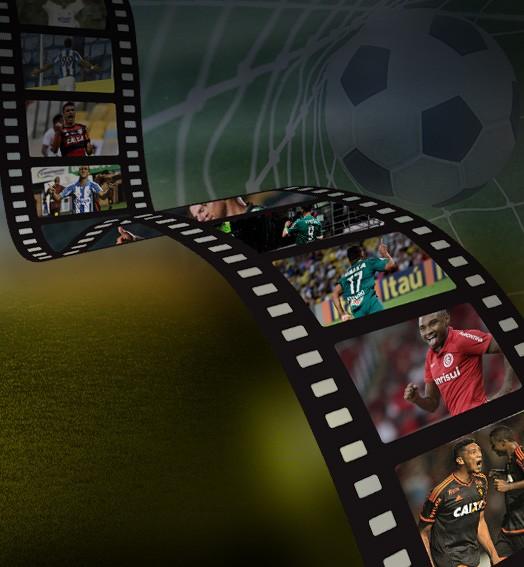 banco de gols (Editoria de Arte)