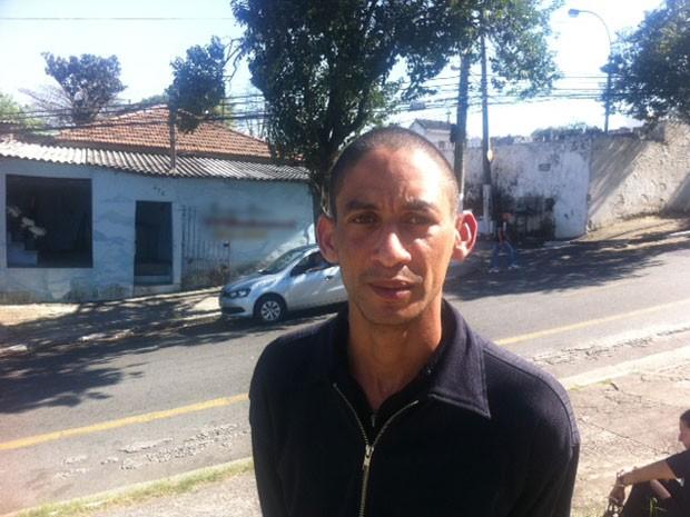 Personagem Osasco Jean (Foto: Marcio Pinho/G1)