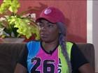 'Machuca de verdade', diz Ludmilla sobre comentários racistas na web