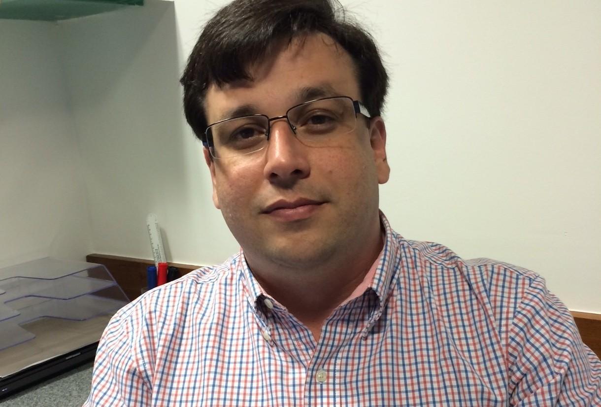 Romildo Fausto (Foto: Divulgação)