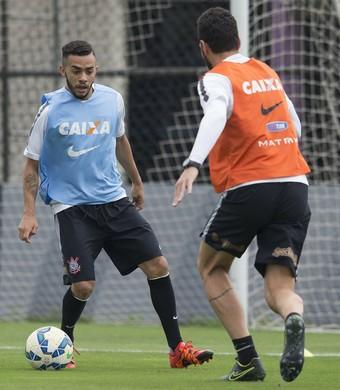 Claudinho, Corinthians (Foto: Daniel Augusto Jr/Ag. Corinthians)