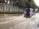 'Situação já é de calamidade', diz prefeito sobre chuva em Esteio, RS